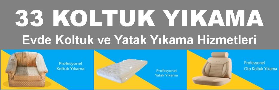 33 KOLTUK YIKAMA